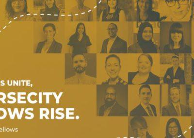 CivicAction Announces 2020 DiverseCity Fellows as Toronto Region Leadership Unites for COVID-19 Response