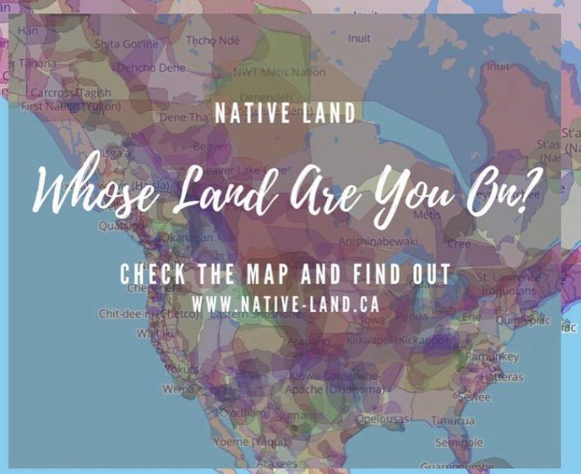 Native Land
